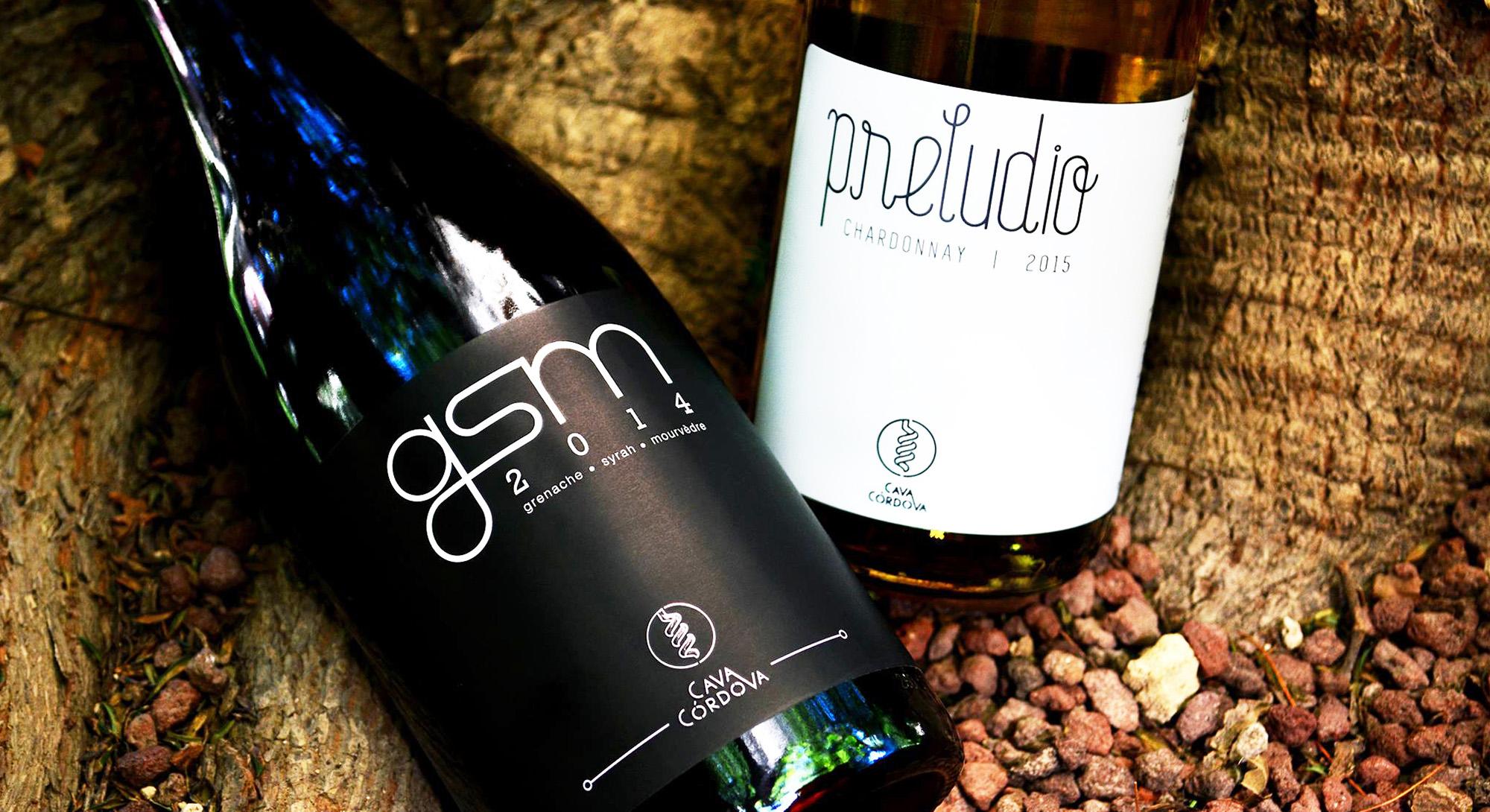 Uve attentamente selezionate per vini di qualità